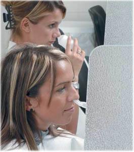 Aerosol o inalazioni nasali