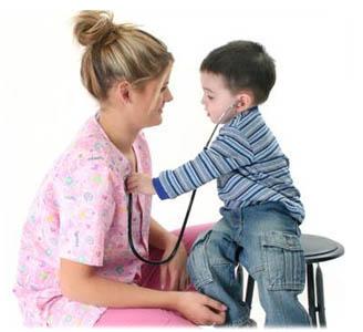 Il bambino felice » Le tonsille