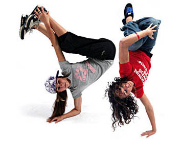 Danza Hip Hop