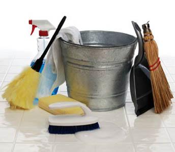 prodotti per l'igiene della casa