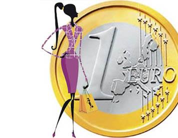 """negozi """"tutto a un euro"""""""