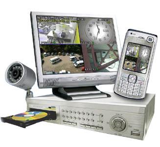 I sistemi di videosorveglianza