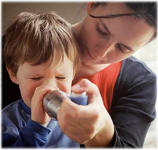 allergie nei bambini