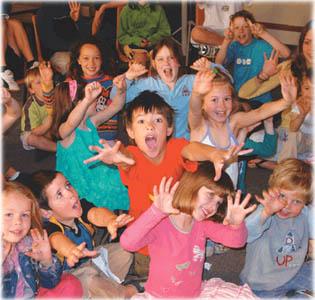 problematiche e consigli per genitori di bambini da 6 a 12 anni