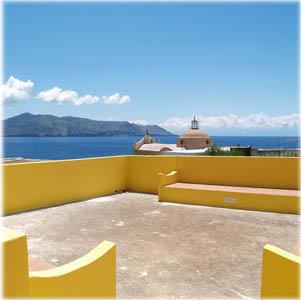 Excellent costruire il terrazzo materiali e soluzioni with - Pavimentare terrazzo esterno ...