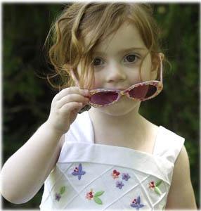 prevenzione dei disturbi visivi nei bambini