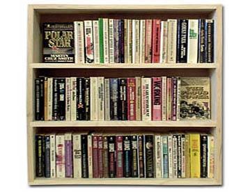 Libreria: scelta e acquisto