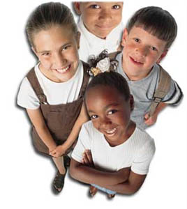 Malattie infettive nei bambini
