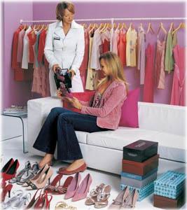 guida al personal shopper