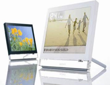 Cornici portafoto e portaritratto digitali