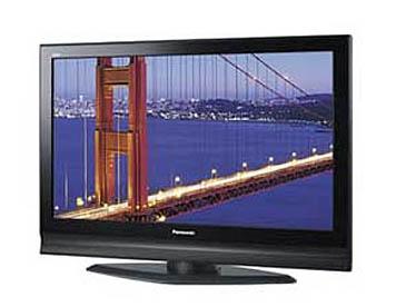 televisore al plasma