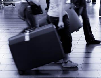 valigie, borse e borsoni da viaggio