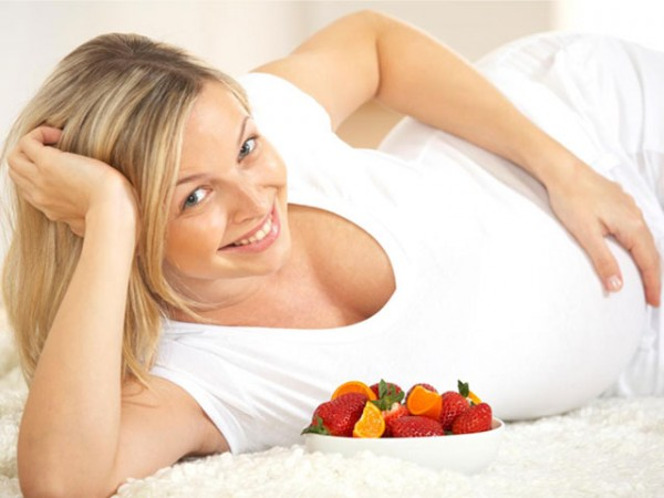 la vitamina c in gravidanza