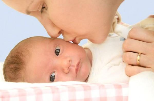 affrontare il post-parto