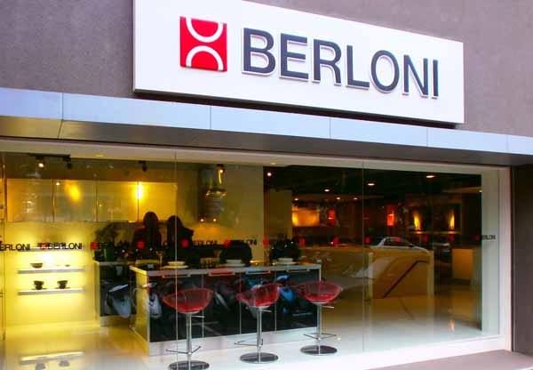 Prodotti Berloni