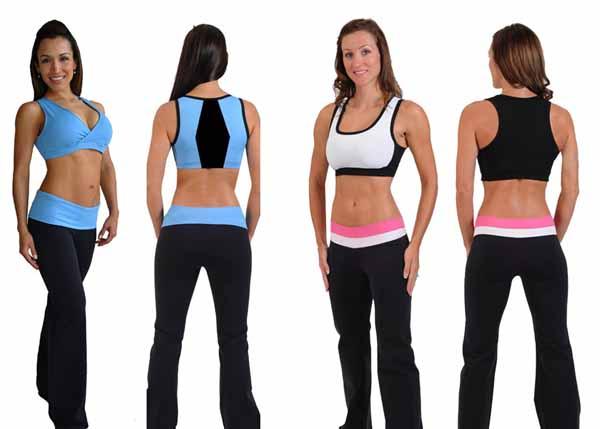 abbigliamento fitness nike