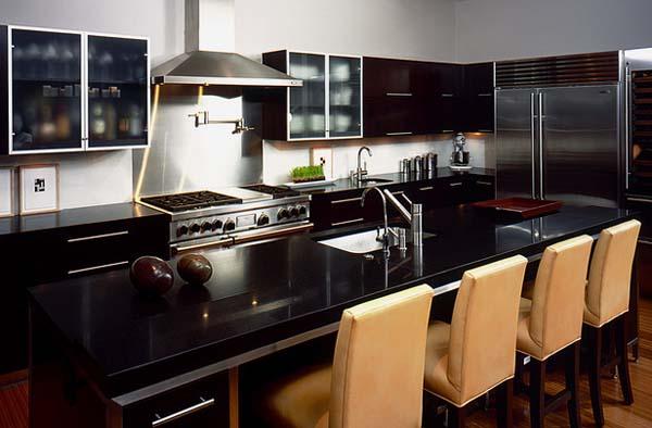 Costruire la cucina: scelta di mobili ed elettrodomestici