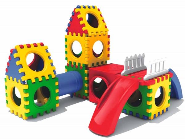 Giocattoli sicuri per bambini