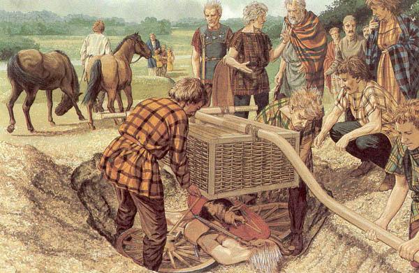Tradizioni celtiche