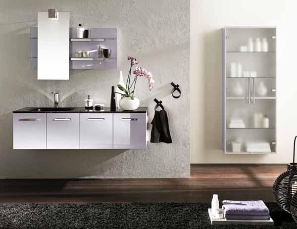 Tulli Zuccari: mobili e accessori bagno