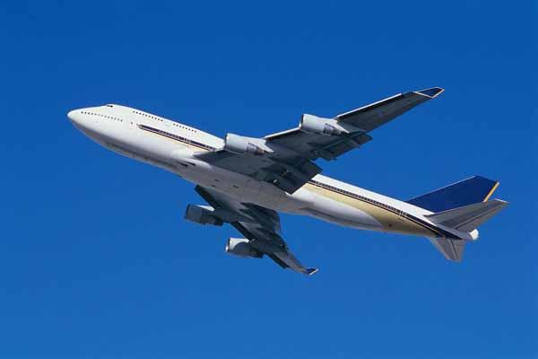 Voli di linea e charter