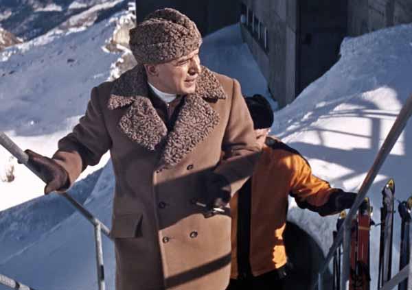 Scegliere il cappotto da uomo