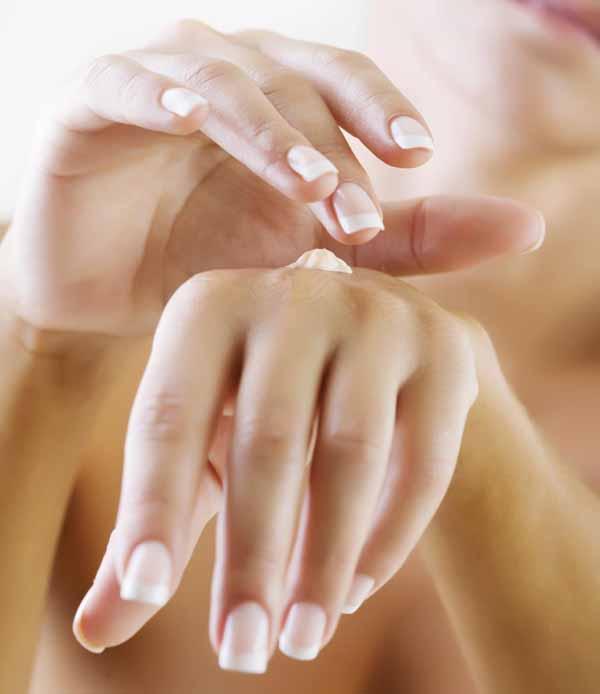 Manicure: la cura delle mani