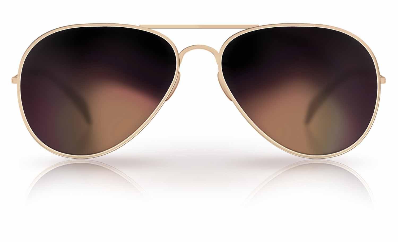 Scegliere gli occhiali da sole