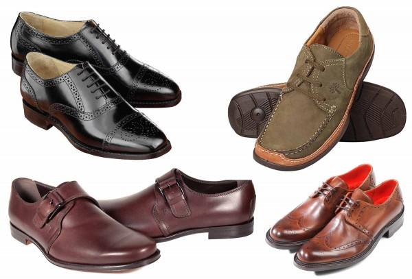 Come scegliere le scarpe da uomo