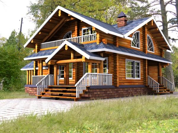 Case prefabbricate in legno prezzi e offerte for Case in legno prefabbricate usate
