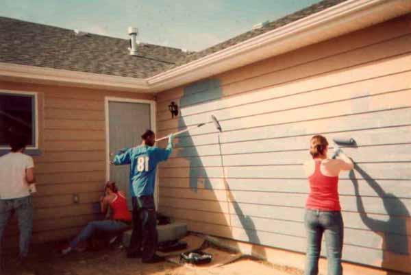 Come modificare casa in affitto