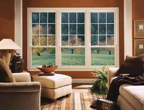 Finestre infissi e serramenti guida completa alla scelta - La casa con le finestre che ridono ...