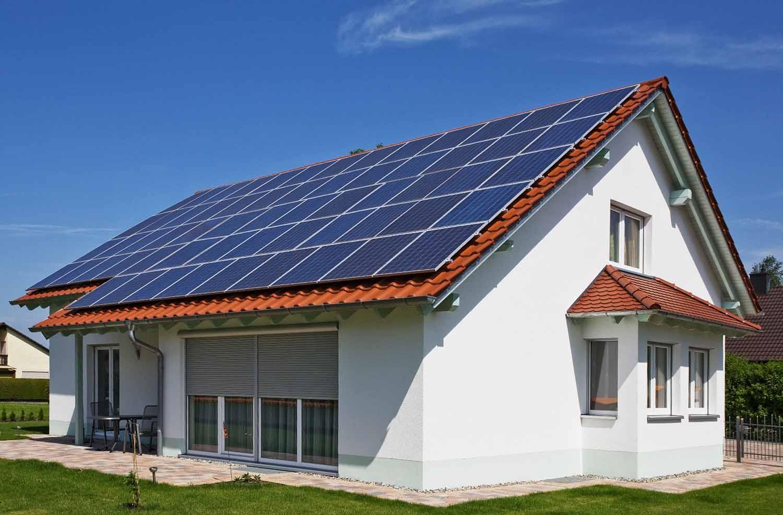 Installare i pannelli solari fotovoltaici