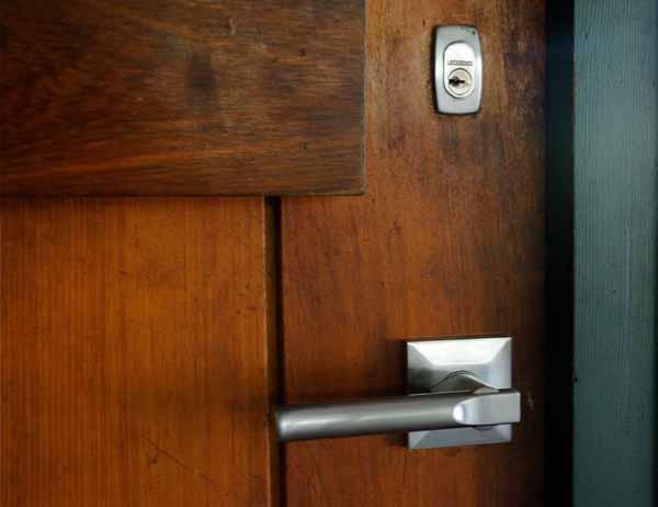 Maniglia per le porte interne