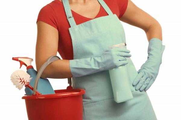 Come fare le pulizie di casa?