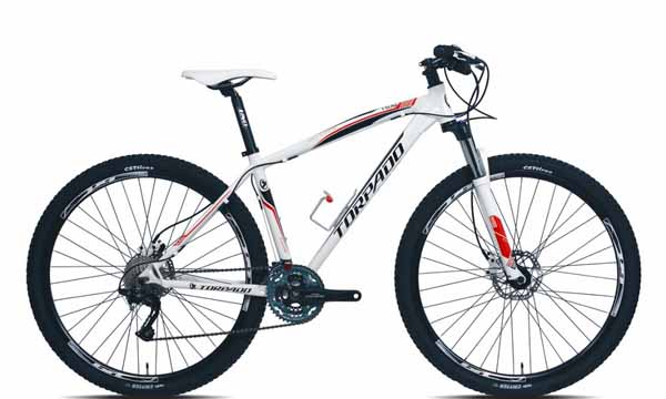 Scegliere la mountain bike