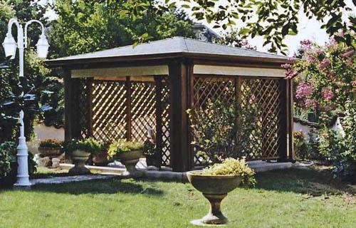 Tenere al caldo in casa coperture divani esterni - Coperture per mobili da giardino ...