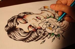 disegni di tatuaggi