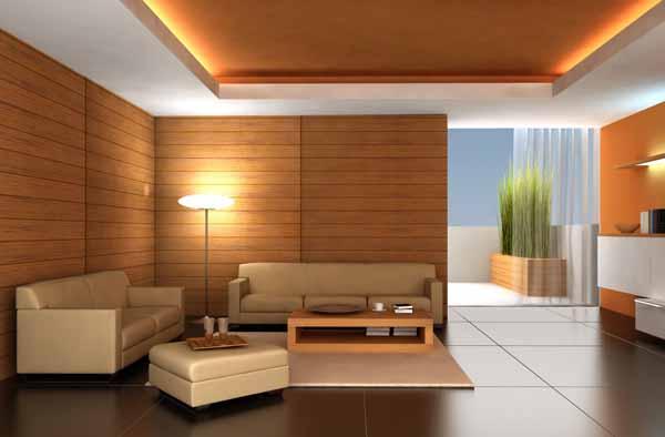 Separare ambienti senza muri