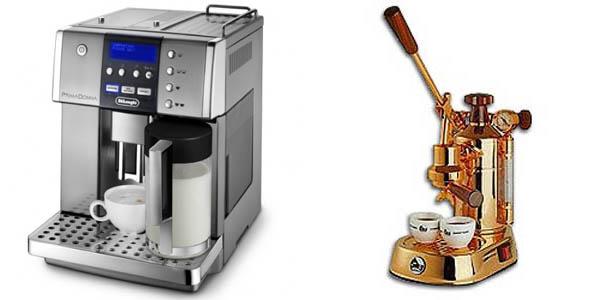 Macchine per il caffè professionali