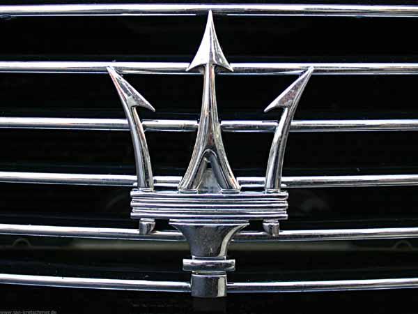 Auto storiche: MASERATI