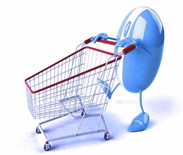 Come fare acquisti on line sicuri