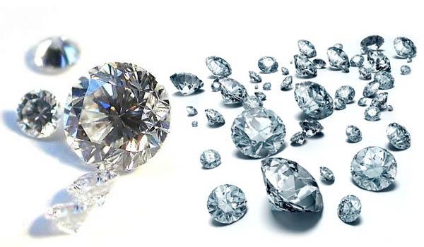 Pietre preziose e diamanti