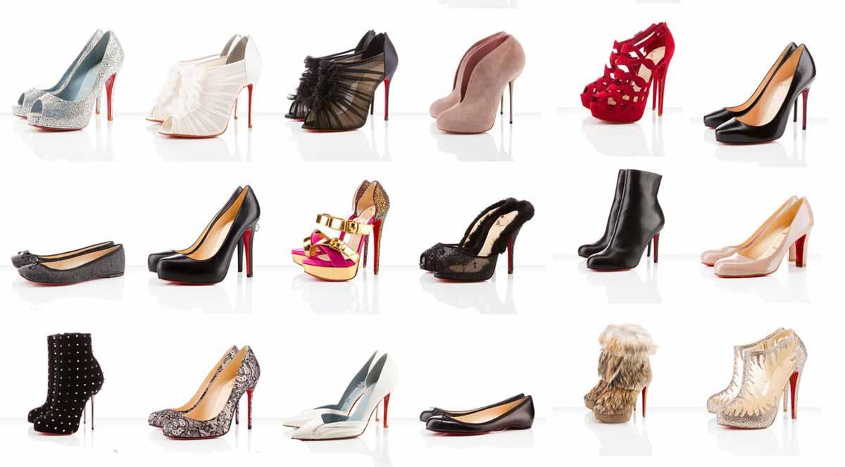 Scegliere la scarpa da donna
