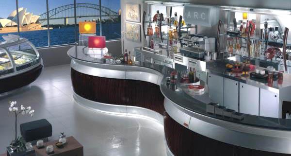 Arredamento bar guida completa for Bar arredamento