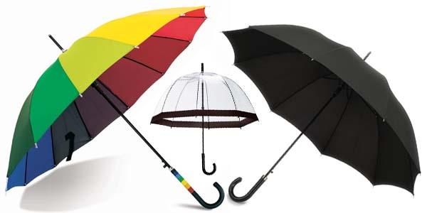 Come scegliere l'ombrello migliore