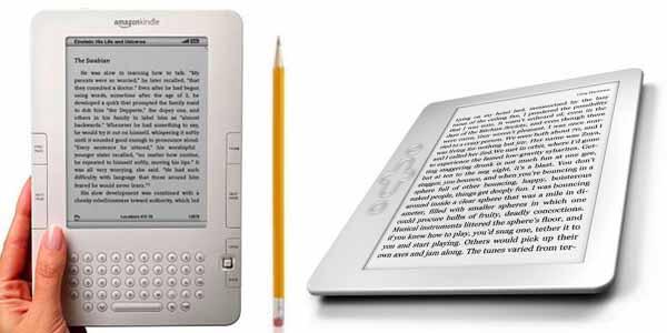come pubblicare un E-book