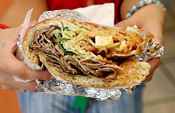 cos'è il kebab