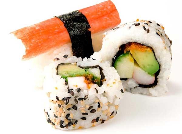 Sushi: rischi alimentari e pericoli