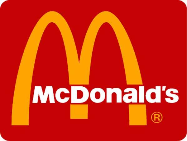 cosa si mangia da McDonald's